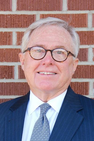 J. Harvie Roe, CFP®, MBA